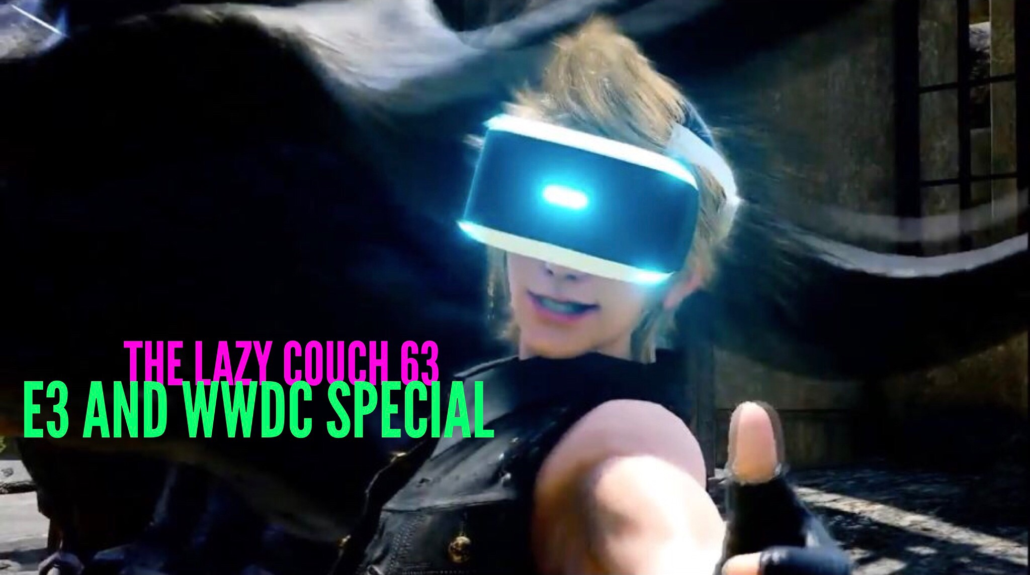 Episode 63 WWDC E3