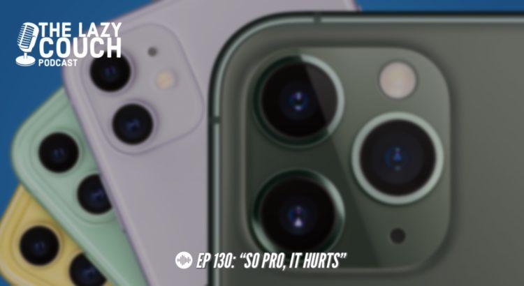 Episode 130 banner image